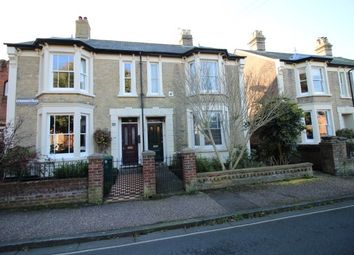 Thumbnail 1 bed flat to rent in Lyndhurst Road, Chichester