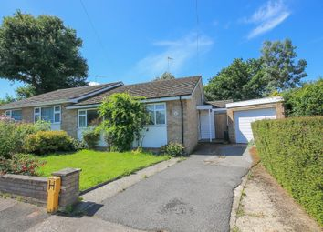 Thumbnail 2 bed detached bungalow for sale in Haywardens, Lingfield