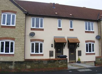 Thumbnail 2 bed property to rent in Hedge Close, West Wick, Weston-Super-Mare