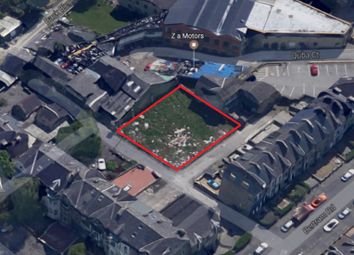 Thumbnail Land for sale in Land At Rear, Bertram Road, Bradford, West Yorkshire