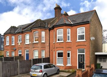 Thumbnail 2 bedroom flat for sale in Perry Vale, London