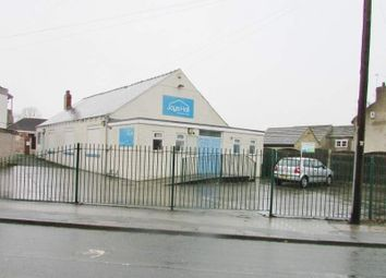 Thumbnail Commercial property for sale in Opportunity Centre, Pontefract