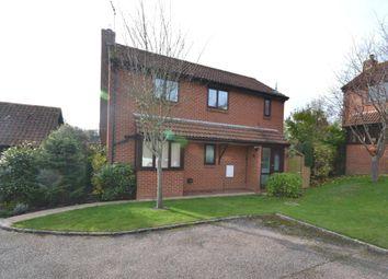 Thumbnail 3 bed detached house for sale in Dukes Close, Otterton, Budleigh Salterton, Devon