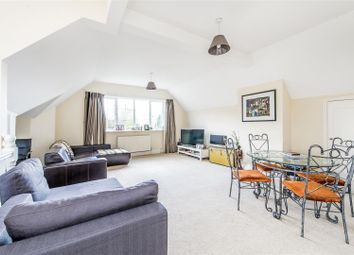 Thumbnail 2 bed flat to rent in Longworth House, 9 Woodhayes Road, Wimbledon