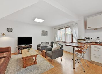 Thumbnail 1 bed flat to rent in Pump House Mews, Hooper Street, London