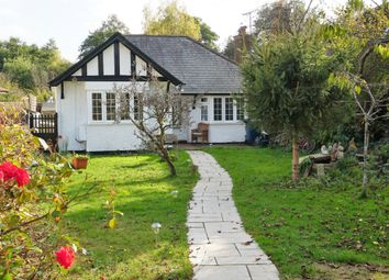 Thumbnail 2 bed detached bungalow for sale in Barton Road, Bramley, Guildford