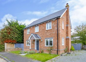 Thumbnail 4 bed detached house for sale in Orchard Piece, Blackmore, Ingatestone