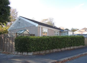 Thumbnail 3 bed bungalow for sale in Longpark Way, St Austell, St. Austell