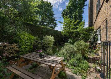 Thumbnail 2 bedroom flat for sale in Mornington Street, London