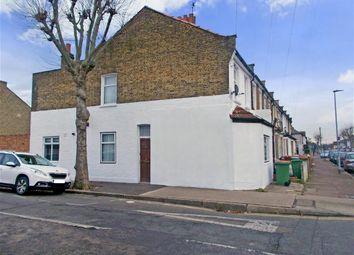 Thumbnail 4 bedroom terraced house for sale in Market Street, East Ham, London