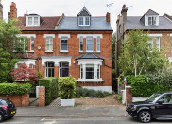 Thumbnail 5 bedroom semi-detached house to rent in Lewin Road, London
