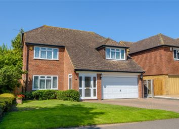 Thumbnail 4 bed detached house for sale in Hayes Barton, Thorpe Bay, Essex