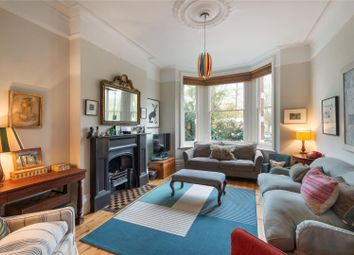 Thumbnail 5 bed terraced house for sale in Dalgarno Gardens, London