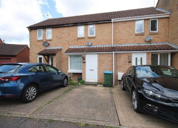 Thumbnail 1 bedroom terraced house to rent in Eames Close, Aylesbury