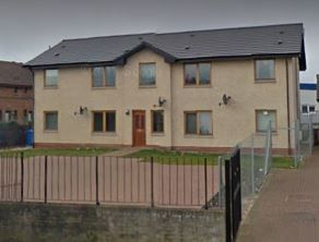 Thumbnail 2 bed flat to rent in Rowan Street, Blackburn, Bathgate
