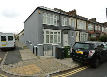 Thumbnail 4 bed terraced house to rent in Chudleigh Road, Brockley