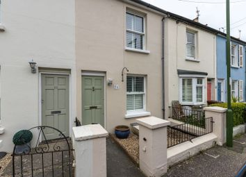 Thumbnail 3 bed terraced house to rent in Victoria Road, Chichester