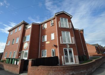 Thumbnail 2 bed flat to rent in Borough Road, Wallasey