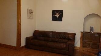 Thumbnail 1 bed flat to rent in Fullarton Street, Kilmarnock, Ayrshire KA1,