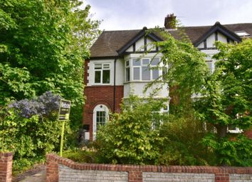 Thumbnail 2 bed maisonette for sale in Park Road, Hampton Hill, Hampton