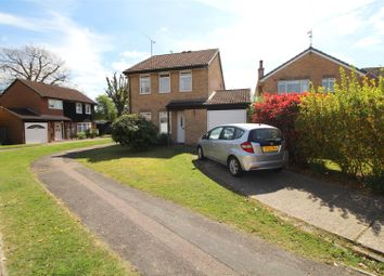 Thumbnail 3 bed detached house to rent in Oakfields, Worth, Crawley