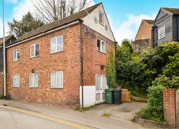 Thumbnail 2 bed semi-detached house for sale in Fishmarket Road, Rye
