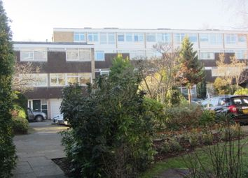 Thumbnail 2 bedroom flat to rent in Hill View Court, Woking