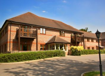 Thumbnail 2 bed flat for sale in London Road, East Grinstead