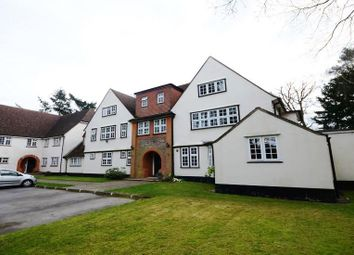 Thumbnail 1 bedroom flat to rent in The Maultway, Camberley