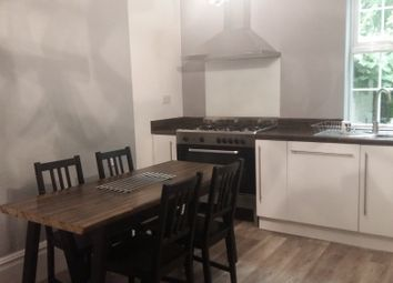 Thumbnail 3 bedroom flat to rent in Market Place, Kegworth, Derby