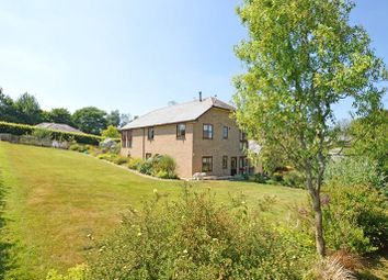 Thumbnail 5 bed detached house for sale in The Maltings, Black Torrington, Beaworthy