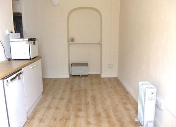 Thumbnail 1 bed flat to rent in City Road, Haverfordwest, Pembrokeshire