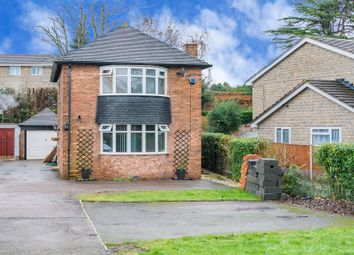 3 bed detached house for sale in Greenhill Avenue, Sheffield S8