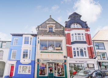 Thumbnail Commercial property for sale in Retail Store, Chalybeate Street, Aberystwyth