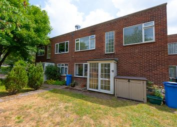 2 bed maisonette for sale in Ryecroft Gardens, Blackwater, Camberley GU17