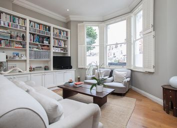 Thumbnail 2 bed flat to rent in Sisters Avenue, Battersea