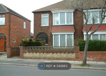 Thumbnail 3 bed semi-detached house to rent in Thames Road, Redcar