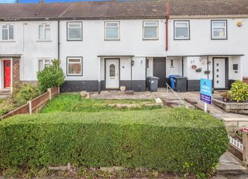 Thumbnail 3 bed terraced house for sale in Enfield Road, Mackworth, Derby