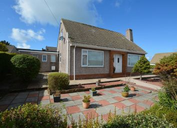 Thumbnail 3 bed detached bungalow for sale in Eden Drive, Moresby Parks, Whitehaven