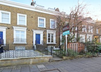 Thumbnail 1 bed flat for sale in Clapham Manor Street, London
