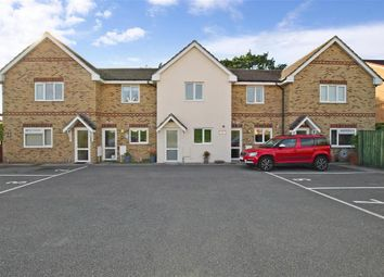 Thumbnail 2 bed terraced house for sale in Ruddington Court, Freshwater, Isle Of Wight