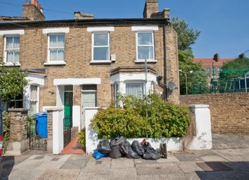 Thumbnail 4 bed terraced house to rent in Astbury Road, London