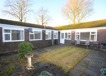 Thumbnail 3 bed bungalow for sale in Brereton Close, Castlefields, Runcorn