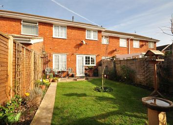 Thumbnail 3 bedroom terraced house to rent in Downview Way, Yapton, West Sussex