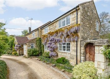 Thumbnail 4 bedroom detached house for sale in Farleigh Hungerford, Bath, Somerset