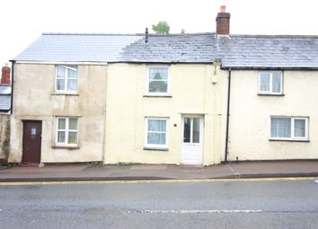 Thumbnail Terraced house for sale in Staunton Road, Coleford