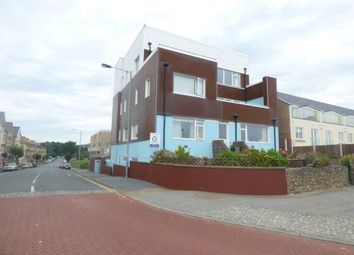 Thumbnail 3 bed maisonette for sale in Cardigan Court, Pwllheli, Gwynedd