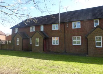 Thumbnail 2 bedroom terraced house for sale in Valon Road, Arborfield, Reading