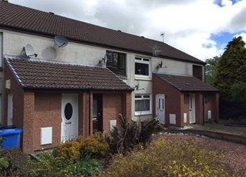Thumbnail 1 bed flat to rent in Maryfield Park, Mid Calder, Mid Calder
