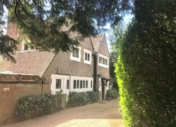 4 bed detached house for sale in Upper Chobham Road, Camberley, Surrey GU15